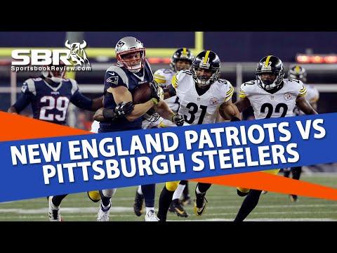 New England Patriots vs. Pittsburgh Steelers | NFL Picks | With Joe Gavazzi