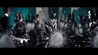 Adele (Skyfall Movie Clip) - Skyfall Opening Credits