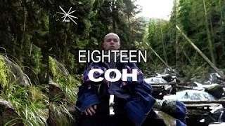 EIGTEEN СОН (Official Lyrics Video) [HD]