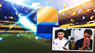 THESE CARDS LOOK AMAZING! - FIFA 17 PACK OPENING!