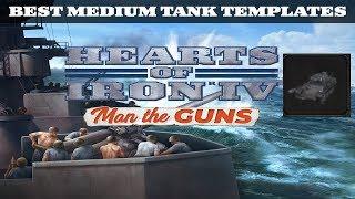 hoi4 best templates man the guns - TH-Clip