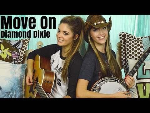 """Move On"" Clare Dunn - Diamond Dixie Cove Mp3"