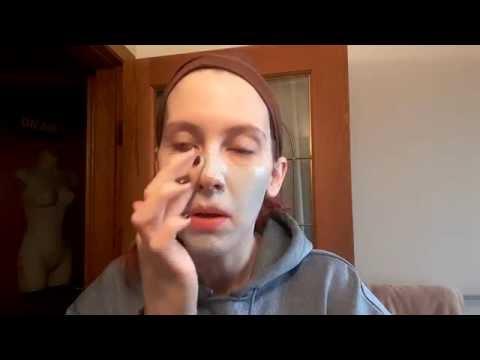 Hair Mask na may bitamina b sa ampoules