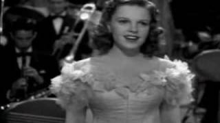 Judy Garland: On The Sunny Side Of The Street