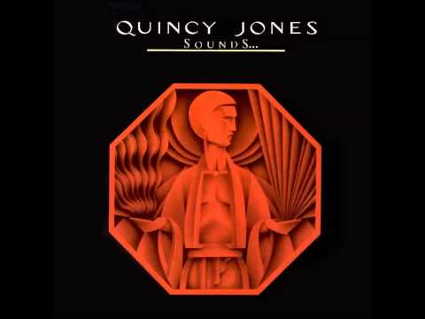 "Quincy Jone ""Tell Me A Bedtime Story"""