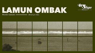 Download lagu Mondo Gascaro Ft Aprilia Apsari Lamun Ombak Mp3