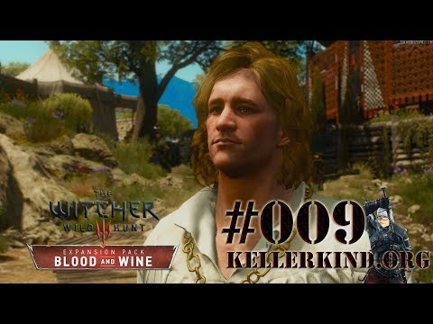 Turniertraining ★ #009 ★ EmKa plays The Witcher 3: Blood and Wine [HD|60FPS]