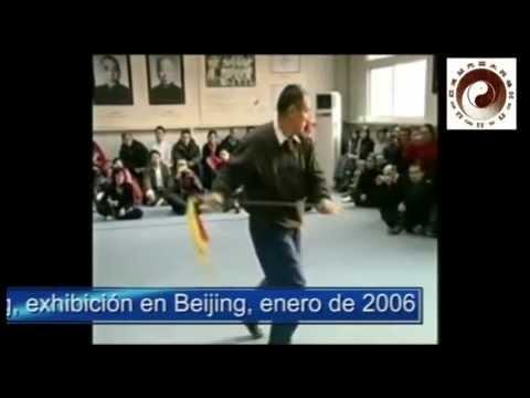 Forma sable Chen Xiang