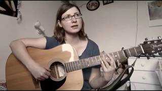Folk music inspiration (Don't think twice, Copper kettle, There but for fortune)
