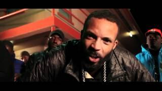JT Money - Hustling | HD Official Music Video 2012