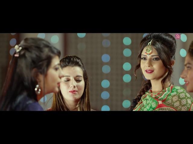 New punjabi song 2017 - Takre Na  Kalli - Deep  Dandiwal - Latest Punjabi Hits 2017 - Sa Records