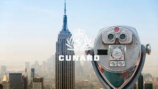 Cunard Line: Landausflüge