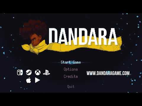 Dandara Opening Title Sequence thumbnail