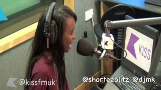 ANGEL HAZE FREESTYLE
