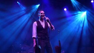 Brandon Flowers - Only The Young (Live @013 Tilburg Netherlands)