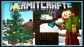 Hermitcraft Season 6:  A Christmas Tree For Every Hermit!    (Minecraft 1.13.2  Ep.48)