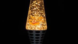 The Beatles Yellow Submarine Sea of Holes Lava Lamp