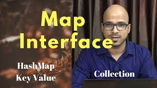 14.10 Map Interface in Java Collection Framework