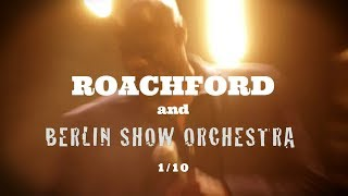 Roachford and Berlin Show Orchestra / orchestral arrangements by Felix Neumann.