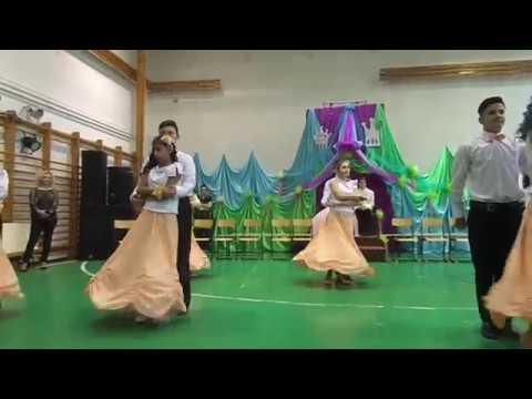 Farsang 2018 - Felsőnyárád - 7. osztály letöltés