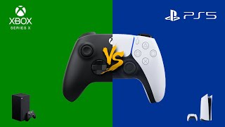 PlayStation vs Xbox - Which console should you buy in 2020?
