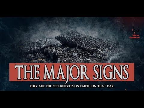 qayamat-ki-nishanyan-signs-of-judgment-day-myterious-events
