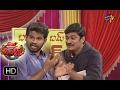 Hyper Aadi Raising Raju Performance | Jabardsth | 9th February 2017| ETV  Telugu