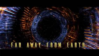 CRYONIC TEMPLE - Man Of A Thousand Faces (LYRIC VIDEO)