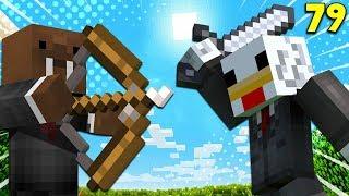 LA BATTAGLIA FINALE - Minecraft Vanilla #79