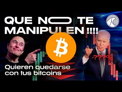 Bitcoin verta per 5 metus
