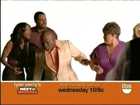 Meet The Browns Promo