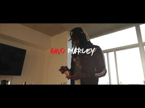 Gino Marley - Red Eye (Official Music Video)