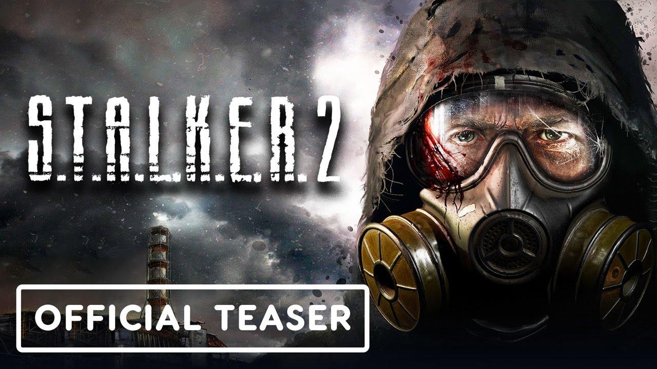 Трейлер игры S.T.A.L.K.E.R. 2