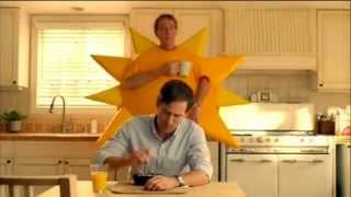 TV Spot - Jimmy Dean - Sausage Breakfast Bowl - Been In the Dark Too Long? - Shine On