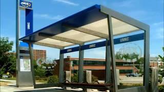 """Catch Me a Metro Bus"" (Round Here Buzz-Eric Church Parody) XPLICIT 24"