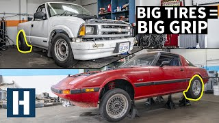 Build & Battle: Automatic vs Manual Transmission, Which is Faster in a Drag Race? EP.4