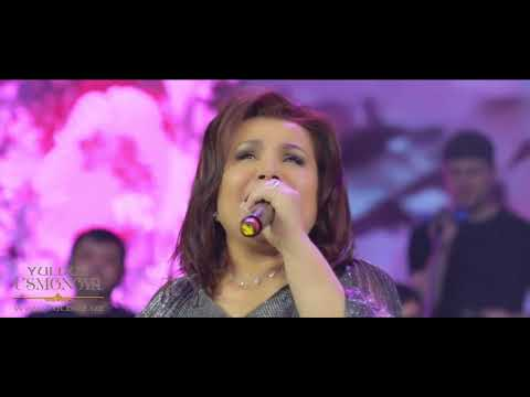 Yulduz Usmonova- Ey Aziz inson (Full concert) 2017