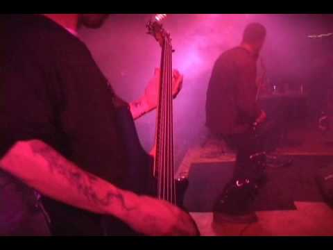 All Has Fallen-Dont feed the zombies live @ Rogers 1/16/2010