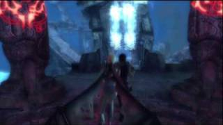 Lara Croft. Tomb Raider, Прохождение часть 1