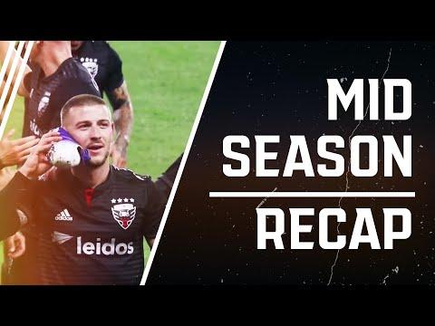 2019 Mid-Season Recap