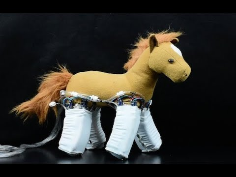 Robotic skins turn everyday objects into robots