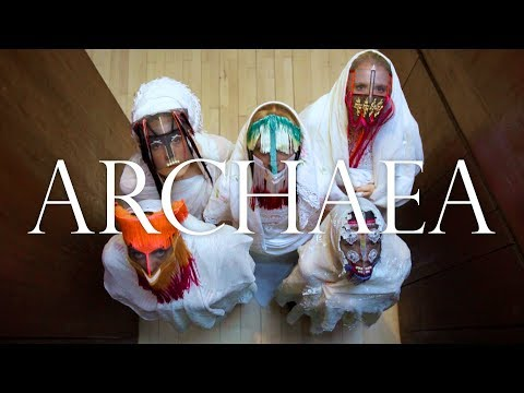 IKI - Archaea (Official Video)
