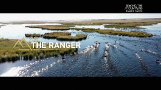 Veteran Ranger Devotes Life to Caring for Swans in Xinjiang Reserve