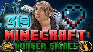 Minecraft: Hunger Games w/Mitch! Game 319 - WHAAAAAAAAAT?!
