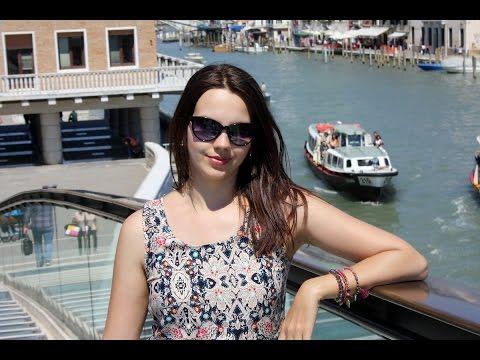 Прогулка в Венеции