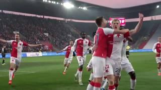 SK Slavia Praha - Po osmi letech za titulem