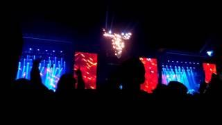 "Savatage & Trans Siberian Orchestra - ""Believe"" Live at Wacken July 30, 2015"