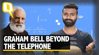 Five Alexander Graham Bell Inventions You Didn't Know About