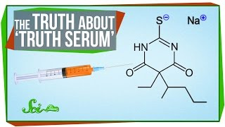 The Truth About 'Truth Serum'
