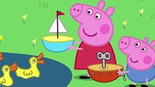 TOP 5 Přísně zakázané epizody dětských seriálů